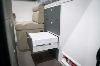 4 x Under Bed Storage Drawers