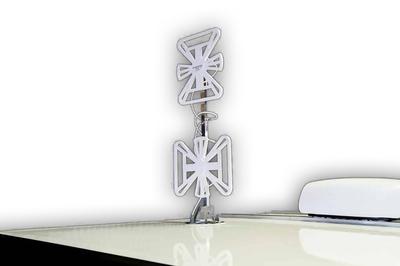 Winegard sensar H/V TV antenna