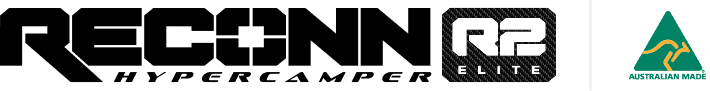 Reconn R2 Elite Logo
