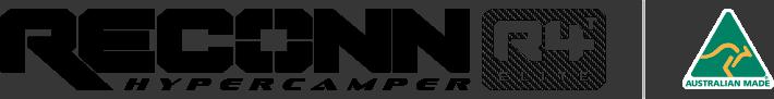 Reconn R4 Elite Tandem Logo