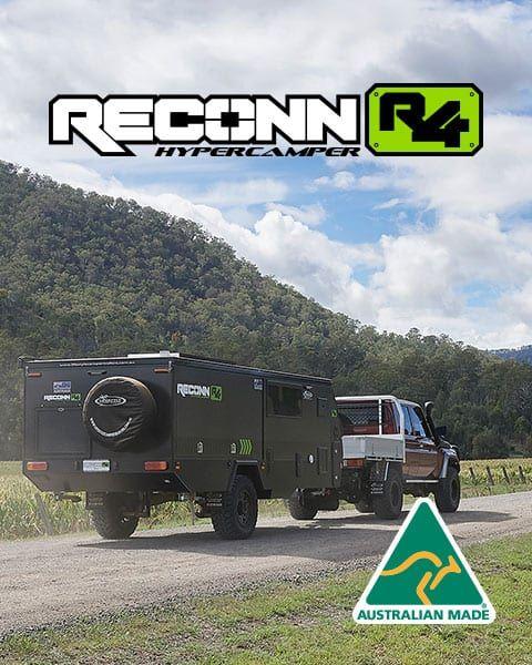 Reconn R4